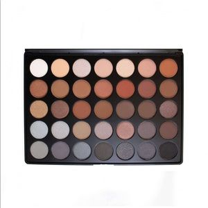 Morphe 35K Eye Shadow Palette